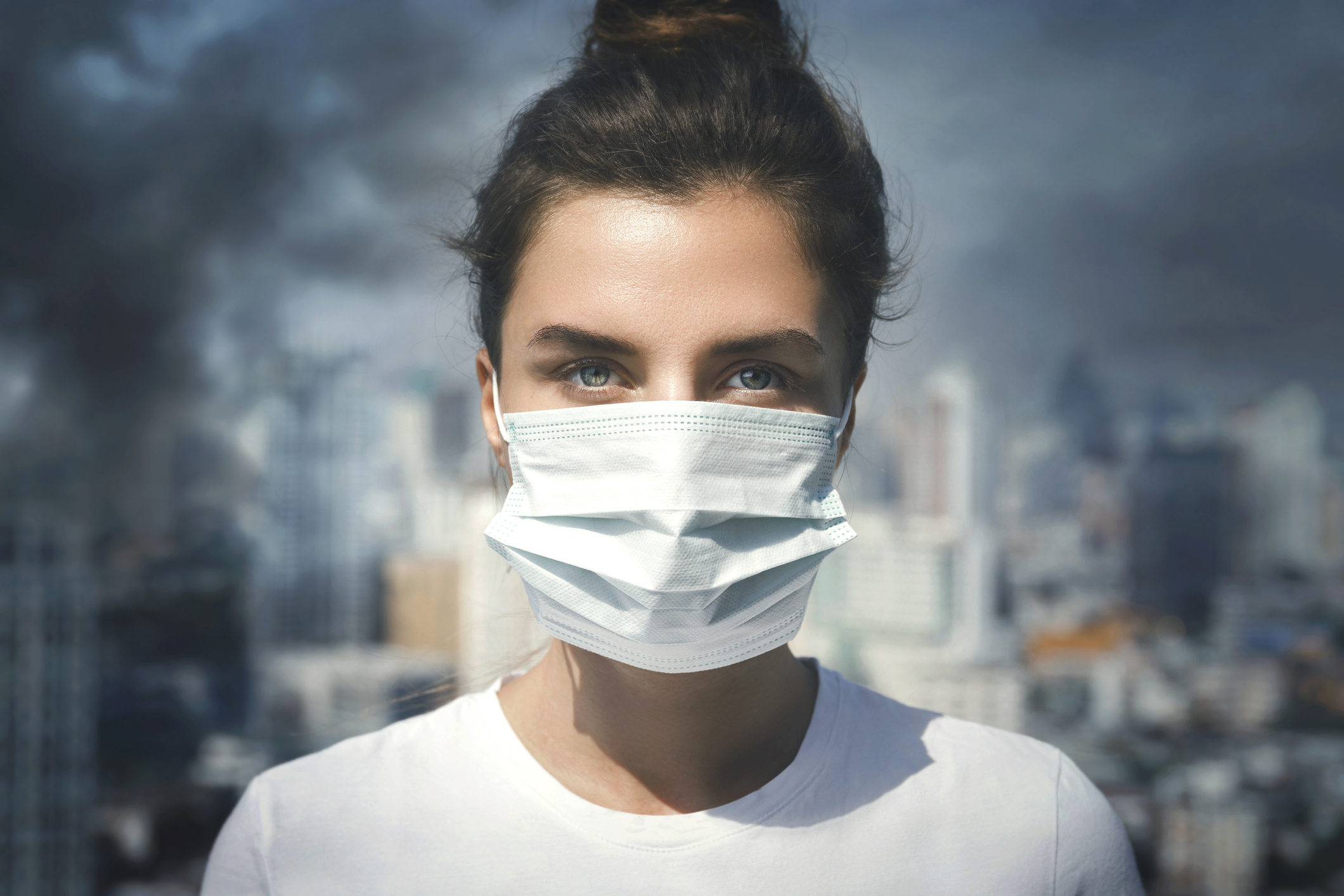 Pollution and Mouth Cancer