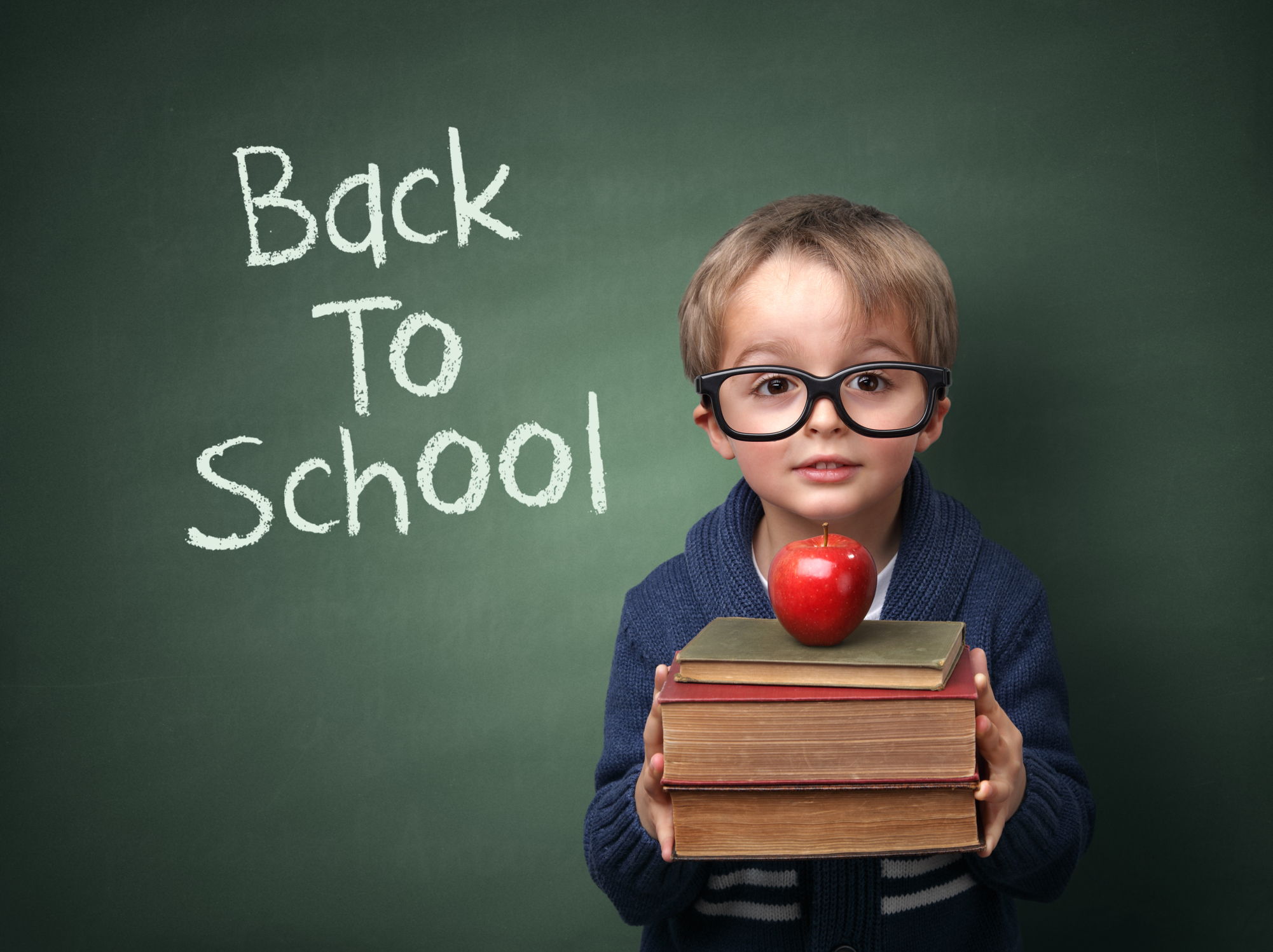 Back-to-School With Healthy Smiles