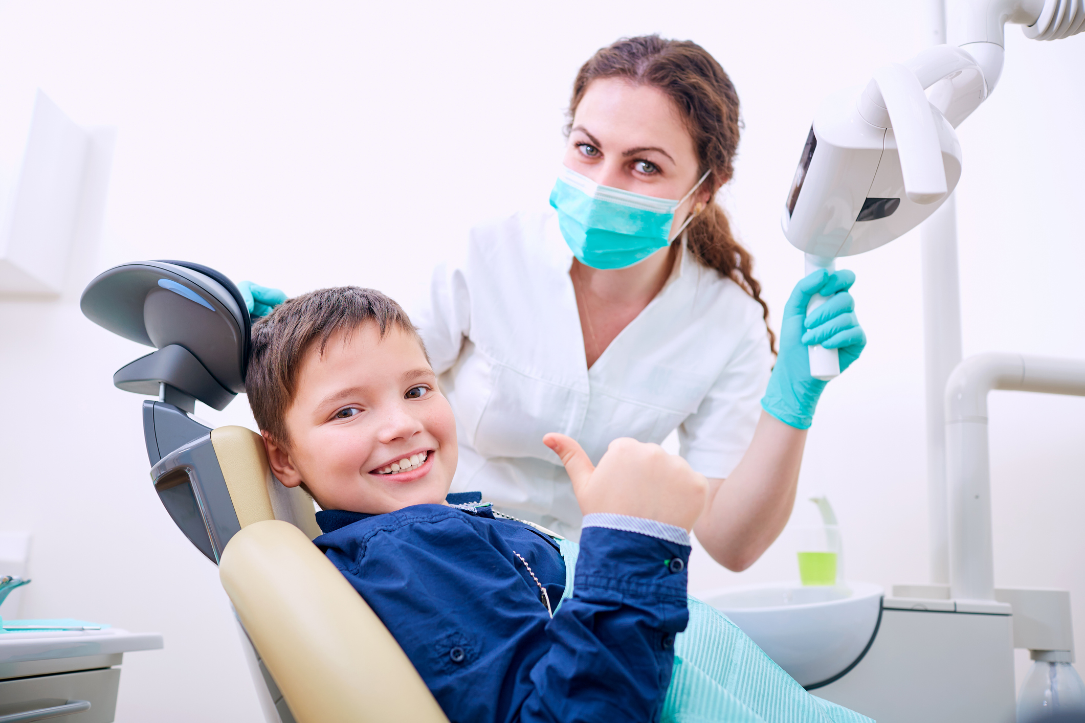Dental Infections in Children Tied to Heart Disease Risk in Adults
