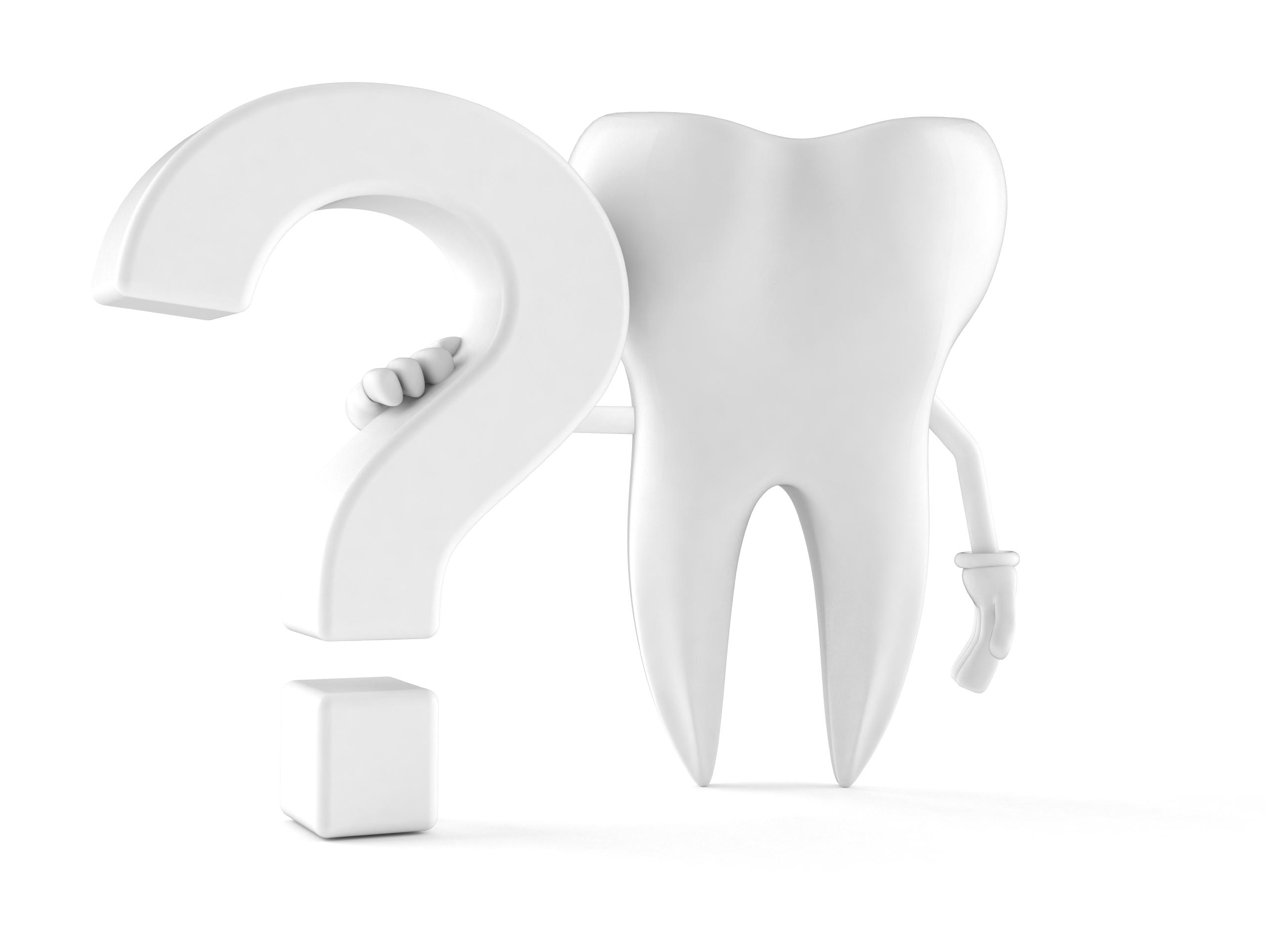Favero Family Dental | Dental Terms Cheat Sheet
