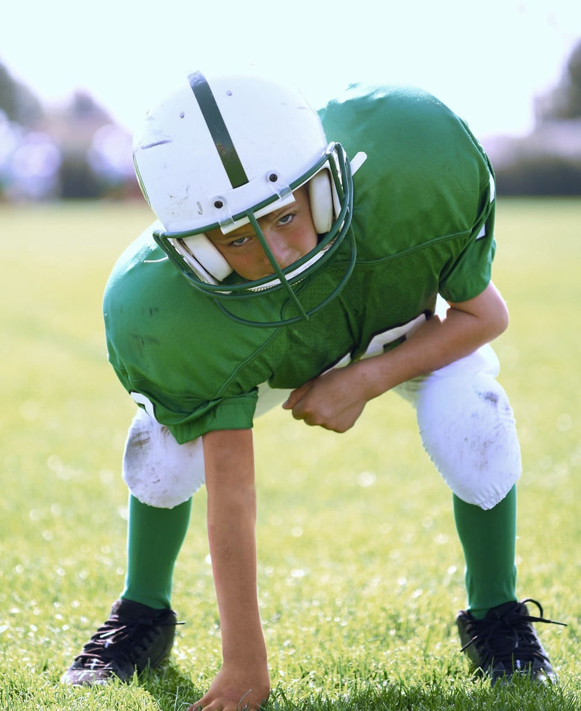 Tackling Concussions Head On
