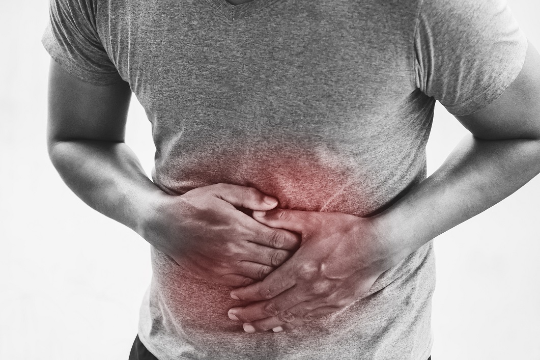 Stomach Conditions and Oral Health