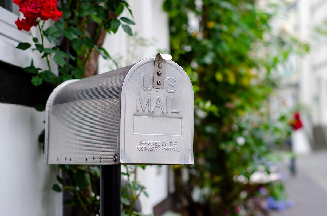 Thank Your Mail Carrier Day