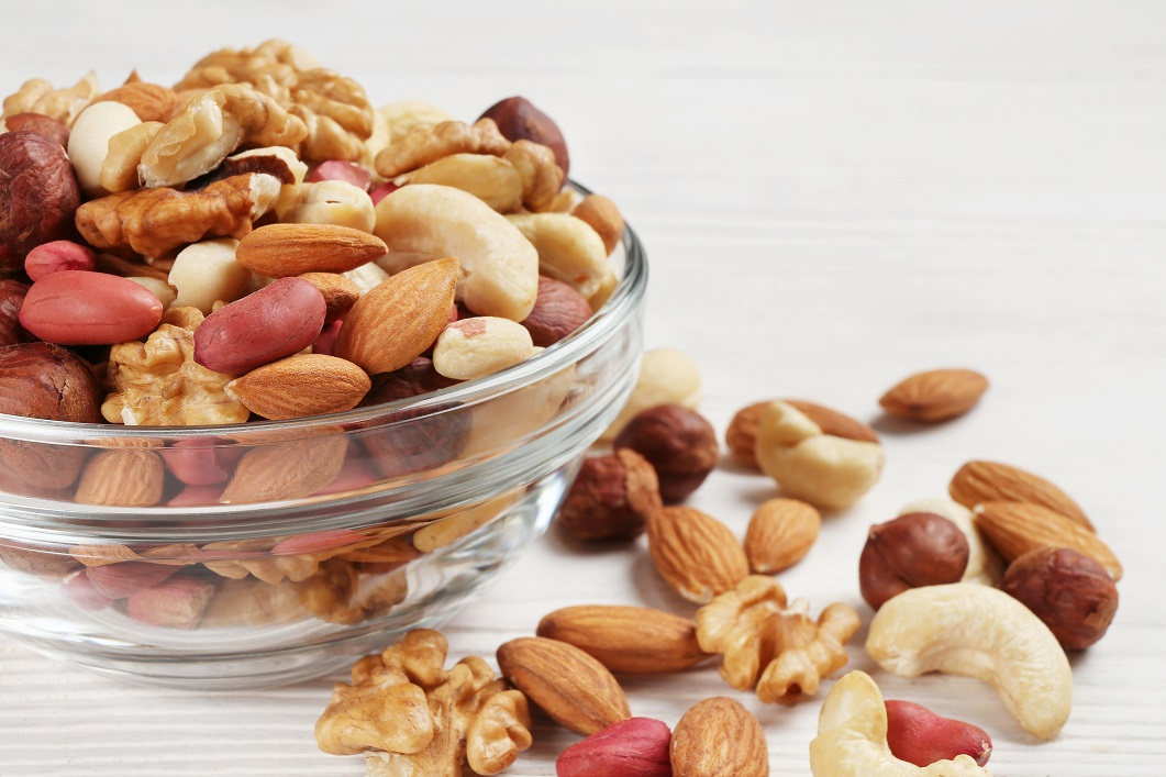 Nourishing Nuts