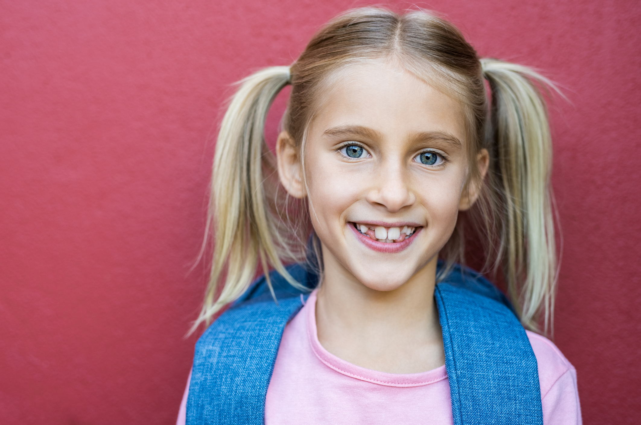 Help Protect Protruding Teeth