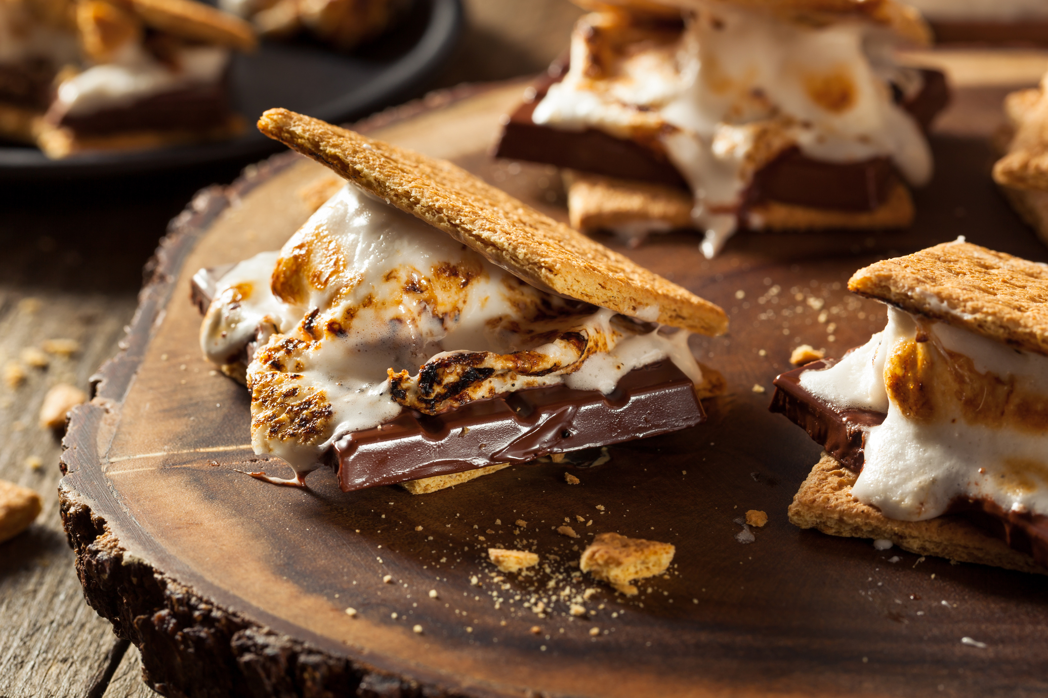 We Appreciate you S'more Than You Know