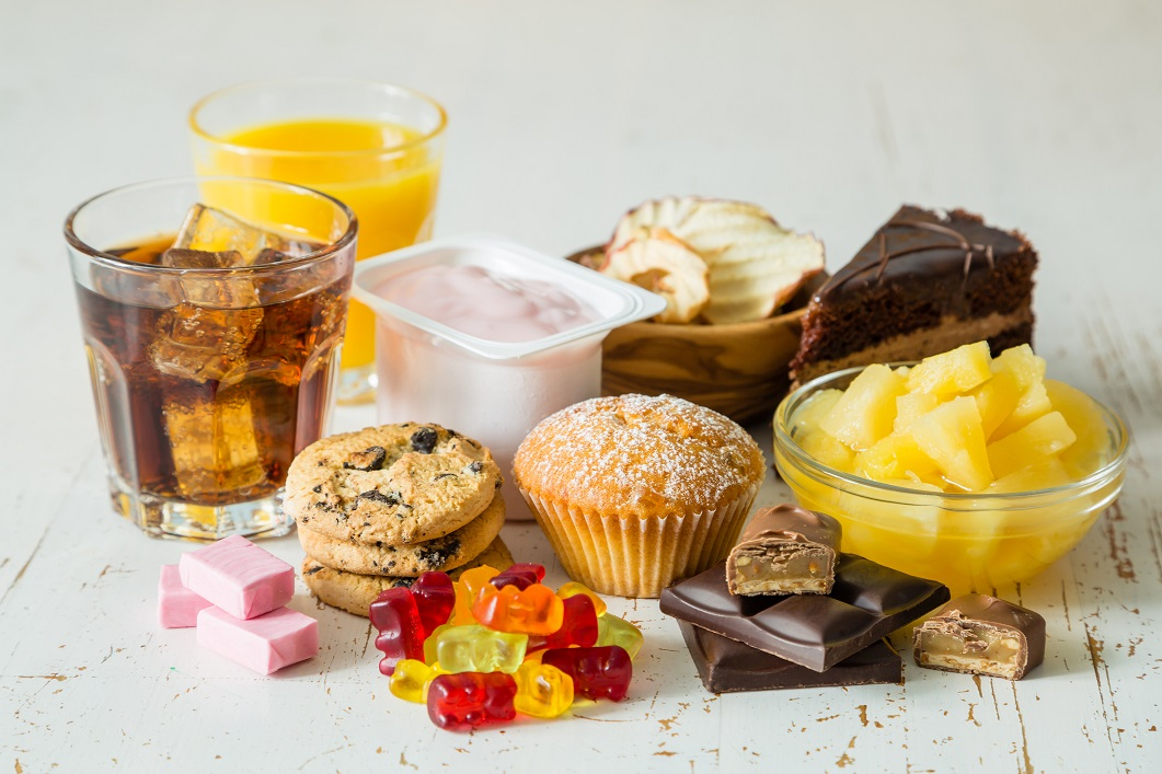 Sipping, Snacking and Tooth Decay