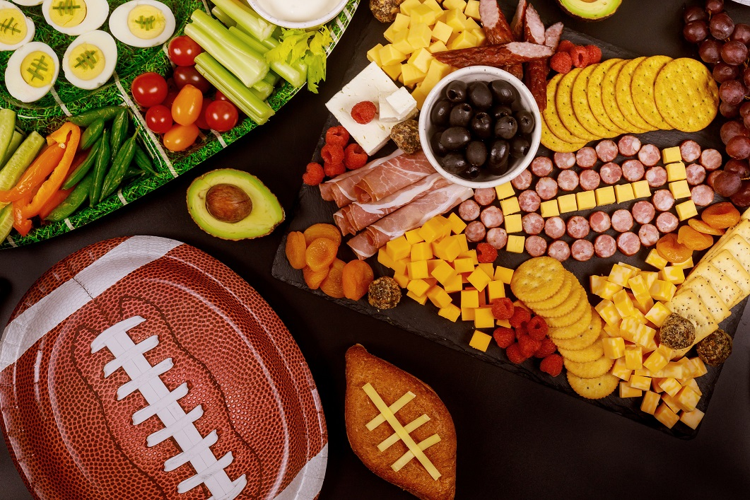Super Bowl Foods That are SUPER for your Teeth