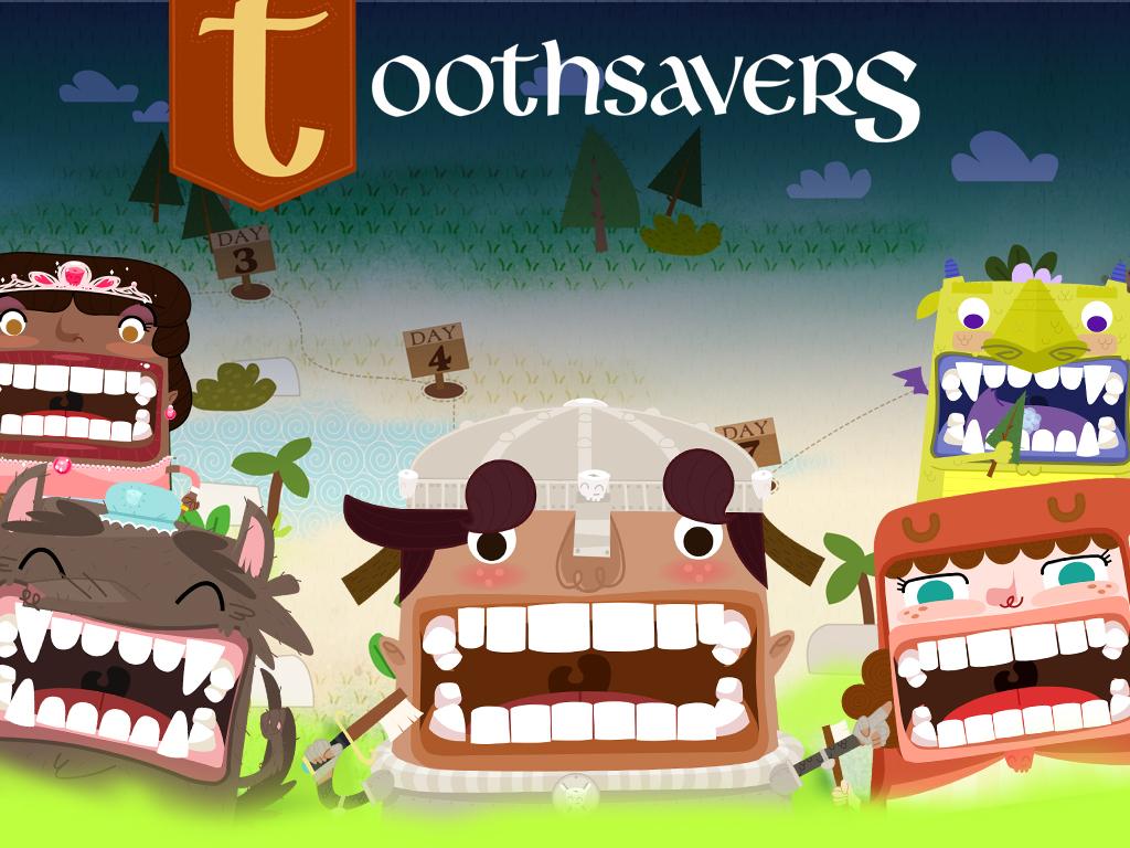 Toothsavers