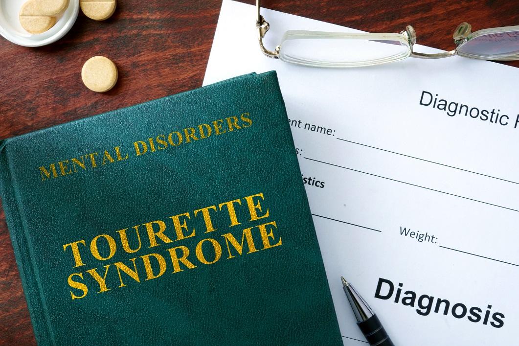 Oral Splint Can Reduce Tourette Syndrome Tics