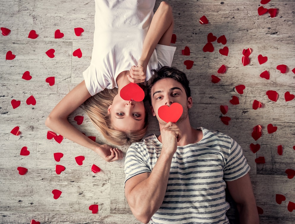 Don't Let Bad Breath Ruin Your Valentine's Day