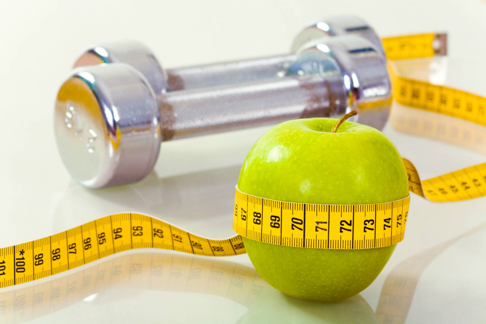 Weight Loss Tips That Are Also Good for Your Teeth