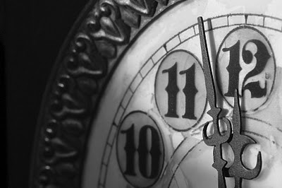 Time's a Ticking