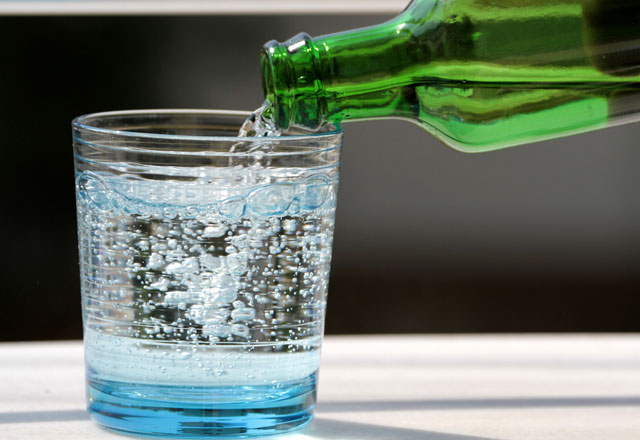 The Truth About Sparkling Water
