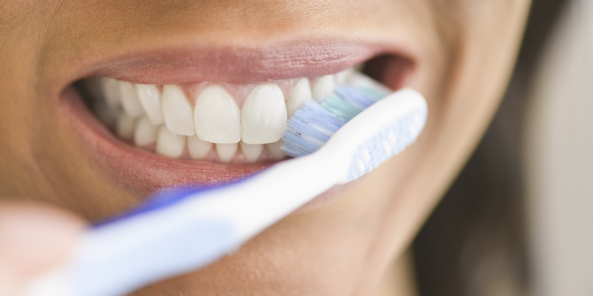 Sound of Bristles Impacts Tooth Brushing Satisfaction