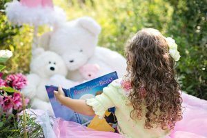 National Read A Book Day Is Coming!